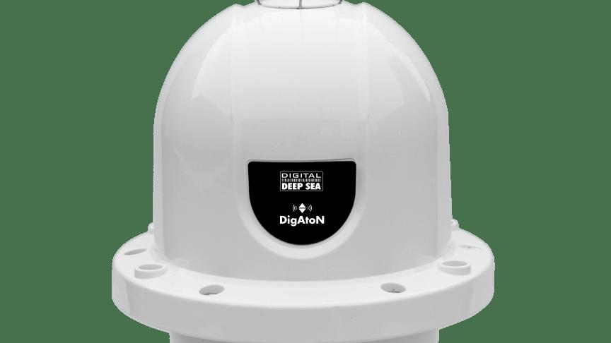 Digital Deep Sea launch DigAtoN range of AIS aids to navigation