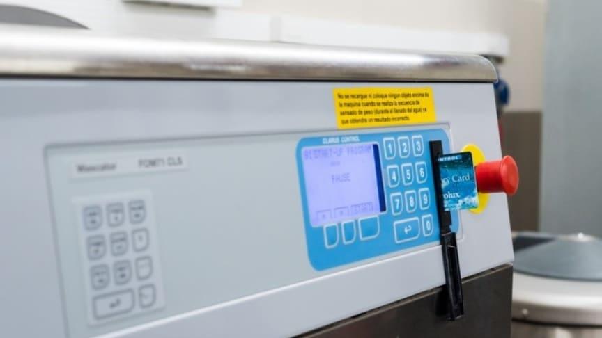 Como ensaios ajudam na segurança de máquinas de lavar