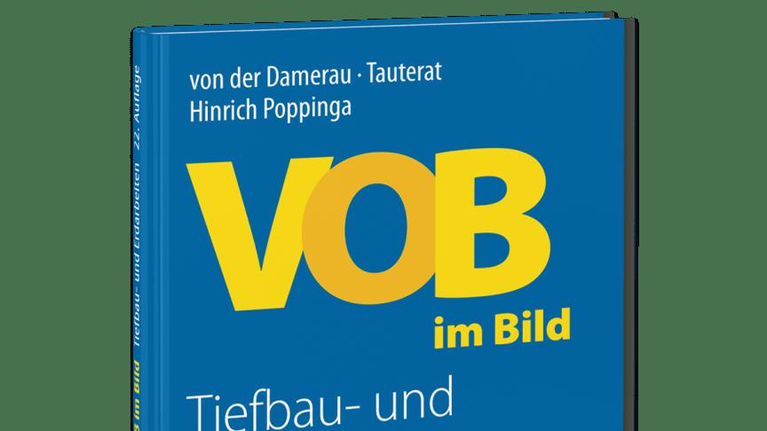 VOB im Bild – Tiefbau- und Erdarbeiten