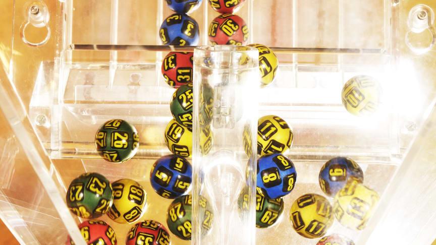 Lotto-millioner til Silkeborg og Ballerup