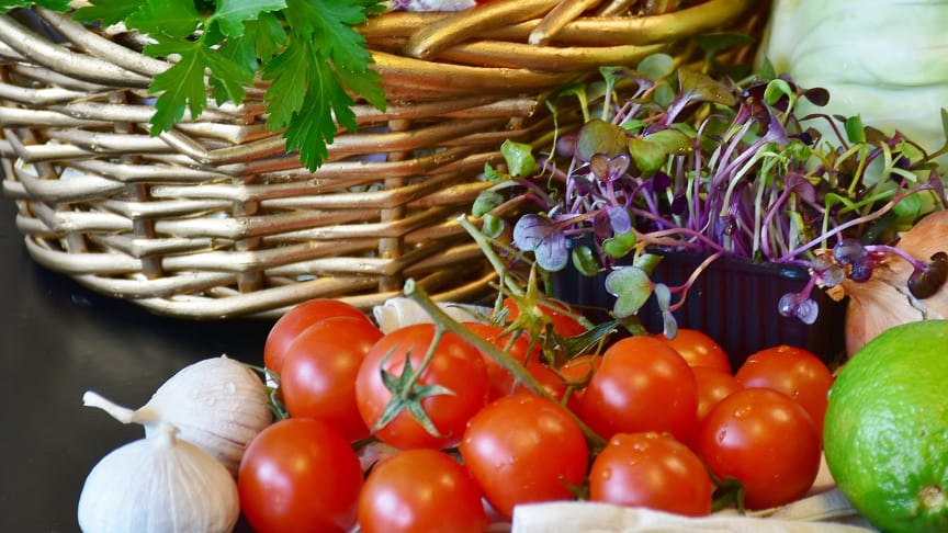 Gemüse (Foto: RitaE auf Pixabay)