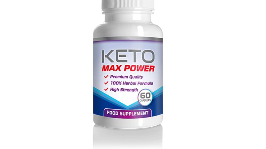 Keto Max Power Reviews UK: Dragons' Den Pills Price [Scam Alert 2021]