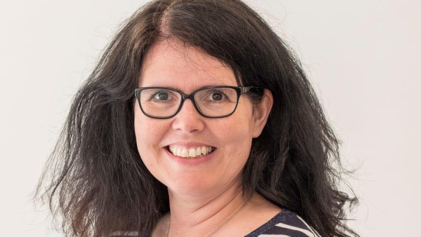 Anne Maria Langeland blir ny regiondirektør i Husbanken vest.