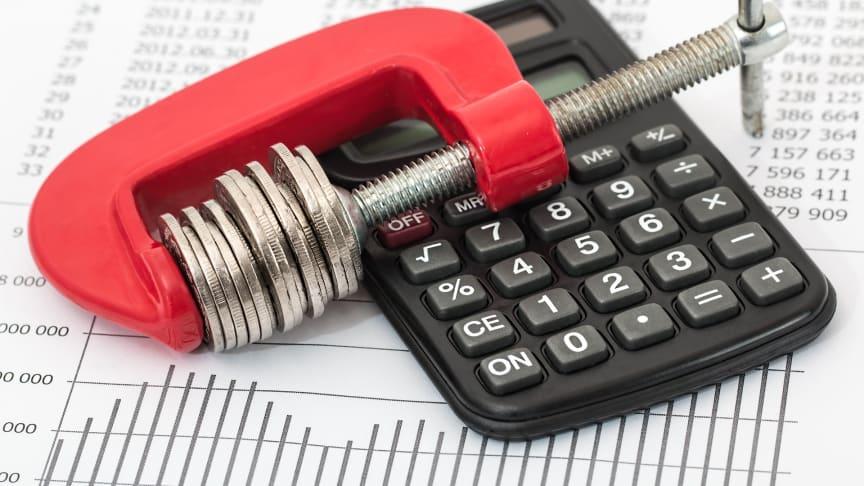 Symbolbild: Inkassounternehmen unter Kostendruck