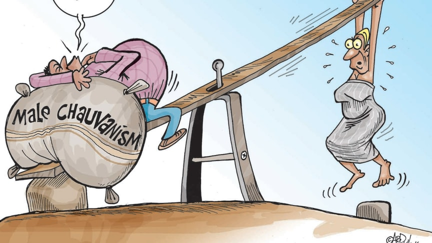 EWK möter Tanzania