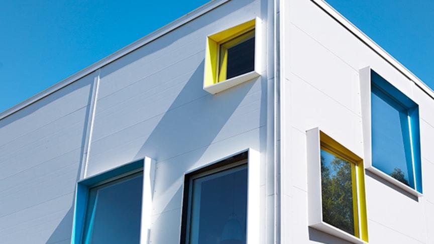 Building Green Copenhagen 2017