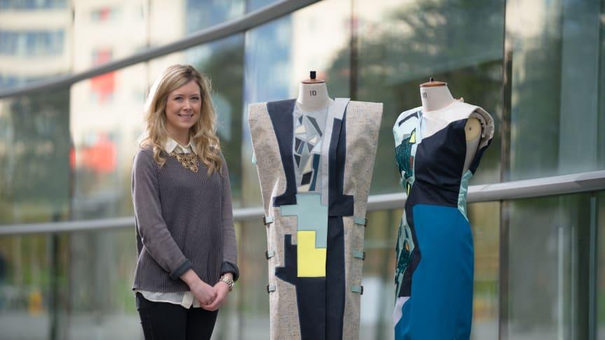 New fashion talent in the spotlight