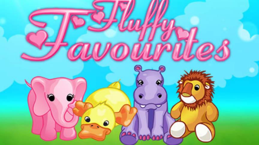 Rainbow Riches Saga vs Fluffy Favourites Saga