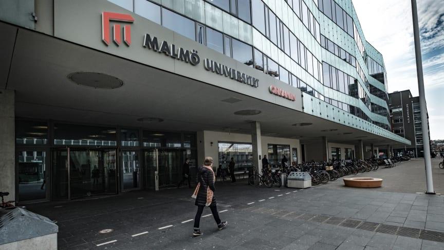 Tio projekt vid Malmö universitet får forskningsstöd relaterat till den pågående coronapandemin, enligt ett nytt rektorsbeslut
