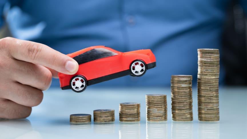 Småföretagarnas Riksförbund protesterar mot regeringens planer på ytterligare skattehöjningar på fordon!