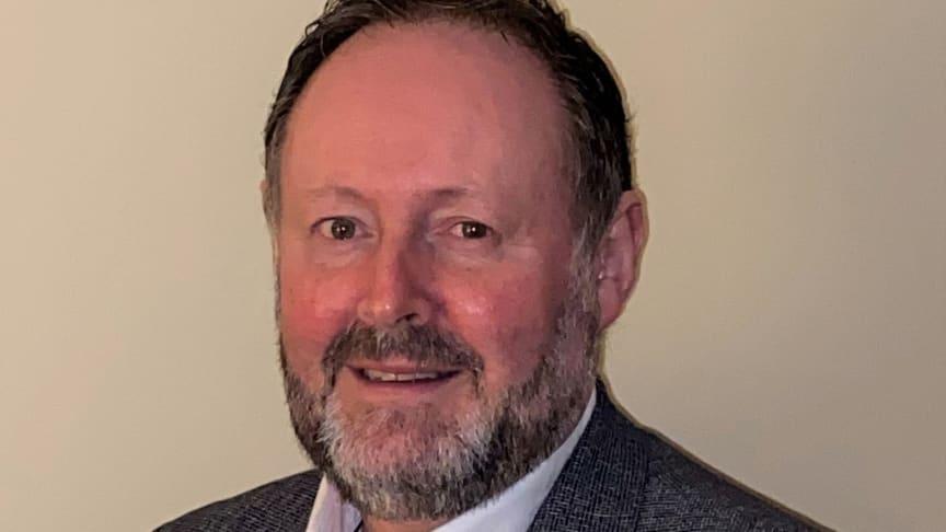Adrian Dunne er ansatt som Executive Vice President Operations i Norwegian.