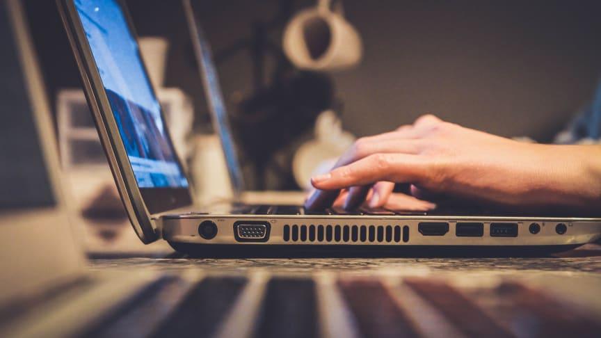Hver fjerde virksomhet har blitt rammet av minst syv hackerangrep i år. Andelen vokser kraftig.