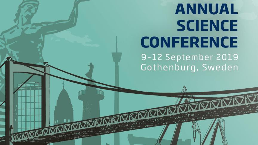 Den 9-12 september arrangeras ICES, internationella havsforskningsrådets, konferens ASC 2019 i Göteborg.