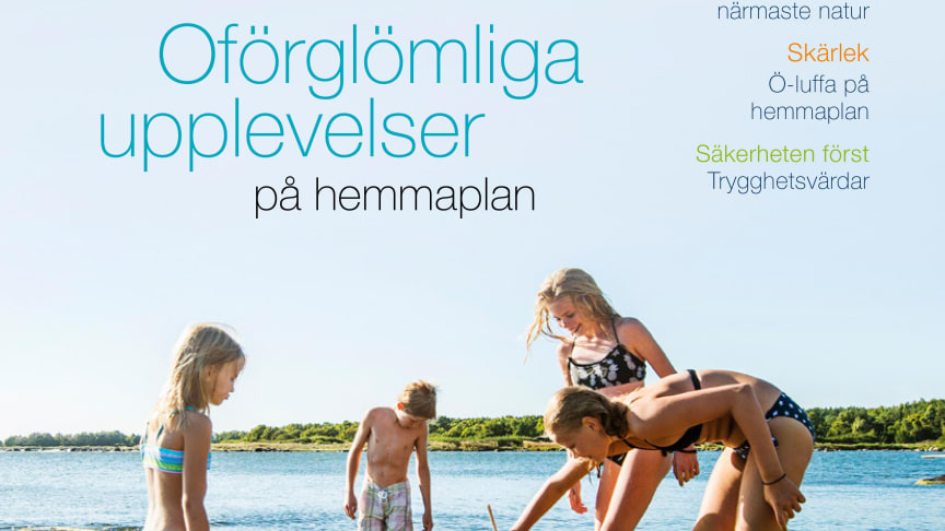 Karlskrona hemestermagasin 2020