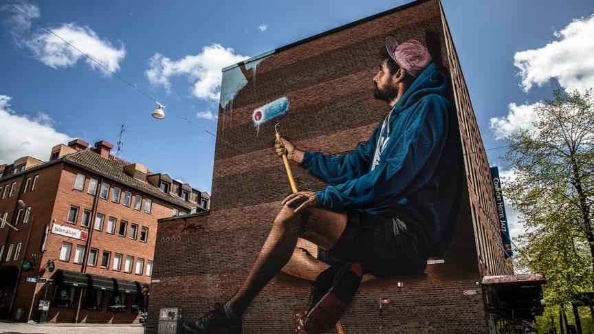 Forskare från universitet och forskningsinstitut runt om hela Sverige får dela på 625 miljoner kronor under åren 2021–2024. Foto: Elisabeth Ohlson