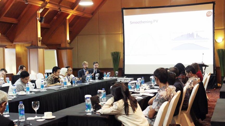 Danmark og Indonesien samarbejder om udvikling af bæredygtige øer