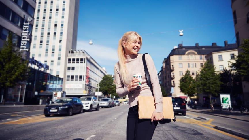 6 av 10 under 30 har funderat på att byta jobb under sommaren