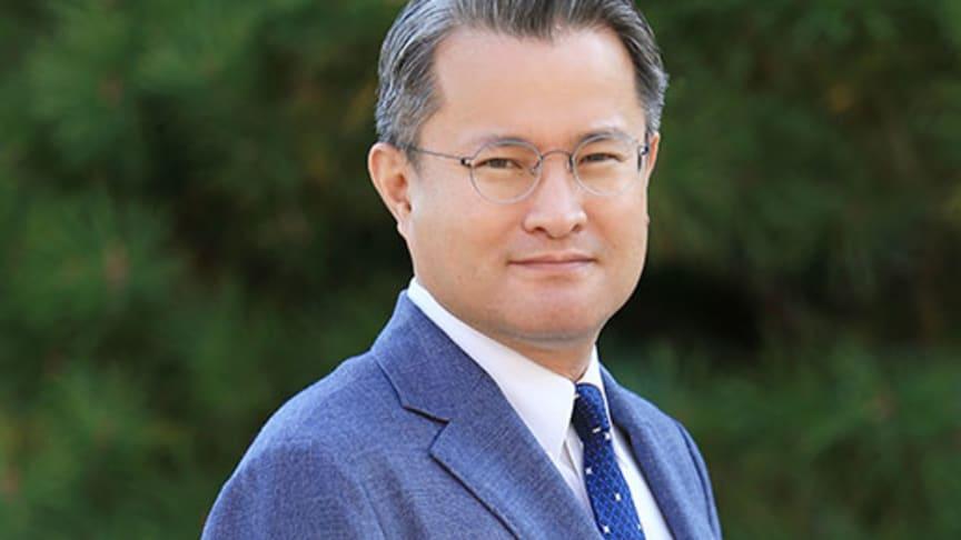 Billede: Innovation Center Denmark, Seoul - Dr. Won-kyung Song fra Korea National Rehabilitation Center (KNRC)
