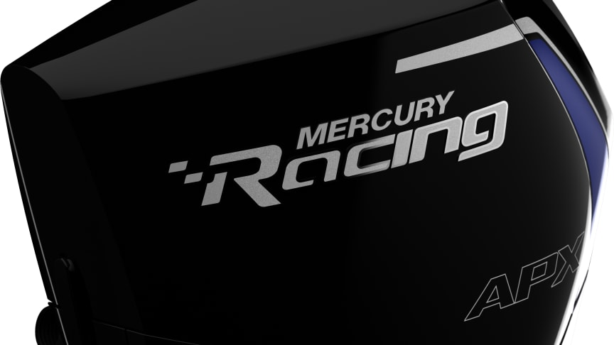 Hurtig nyhed fra Mercury Racing: 360 APX!
