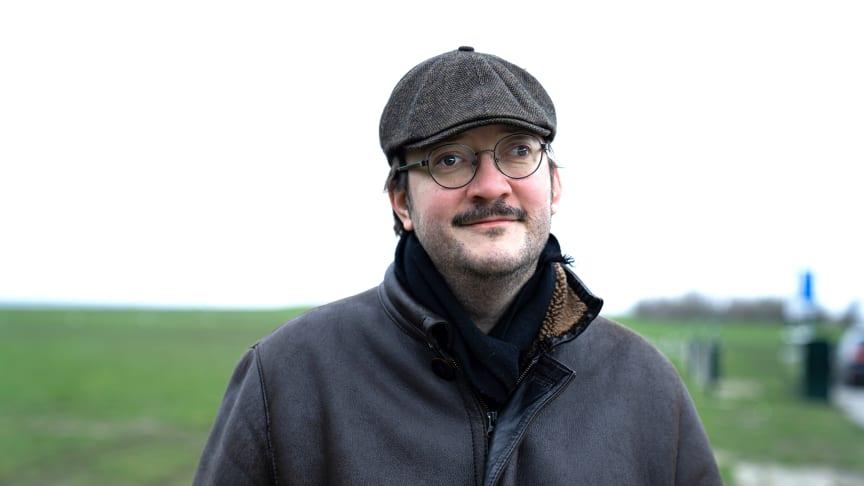 Benjamin Staern  (Foto:Katja Tauberman)
