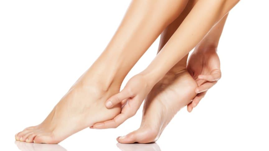 Fußpflege zum Ritual machen. Bild: vladimirfloyd | fotolia