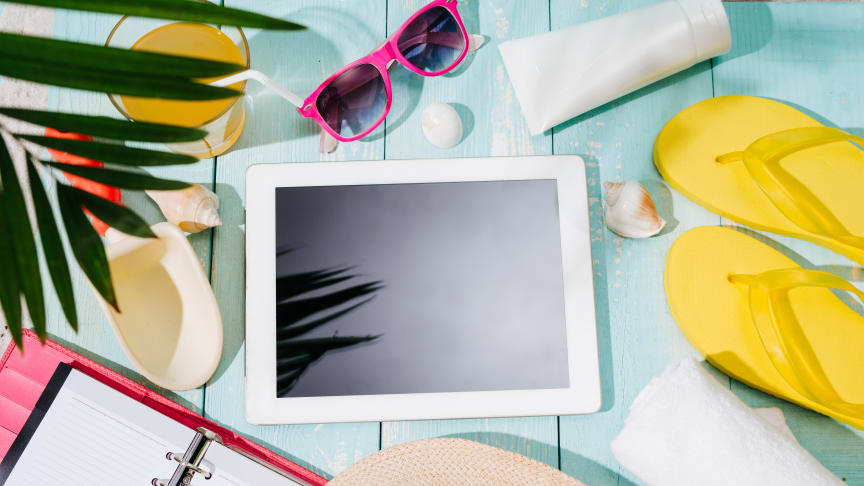Flexibel das digitale Angebot in den Sommerferien nutzen - das Kompetenzzentrum für regionale Lehrkäftefortbildung macht attraktives Angebot