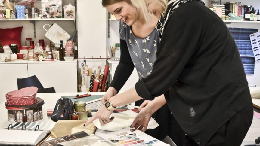 Lagerhaus Expands its Design Team