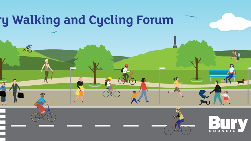 Have your (online) say and improve walking and cycling opportunities
