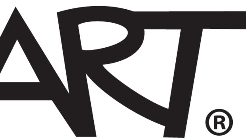 SMART Board svart logo