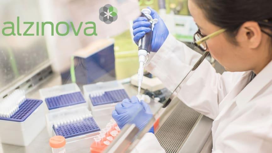 Alzinova announces biomarker collaboration with Sahlgrenska University Hospital