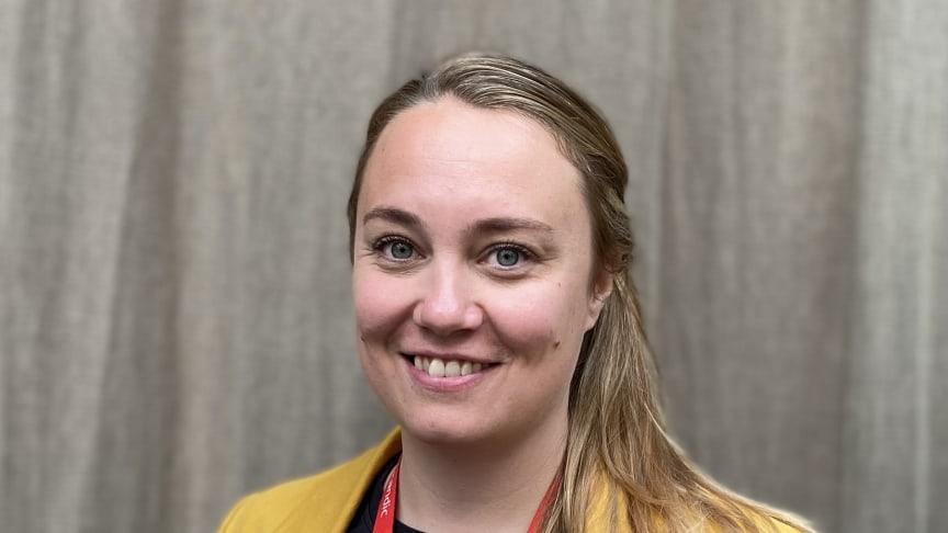 Scandic har rekryterat Elin Burström som nyligen tillträtt tjänsten som Hotelldirektör för Scandic Skellefteå.