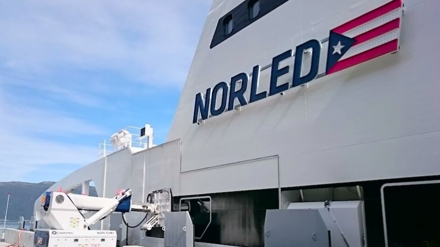 MoorMaster™ is the leading automated mooring technology, with some 400,000 completed moorings.