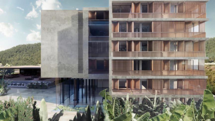 Casa Cook Ibiza, havainnekuva