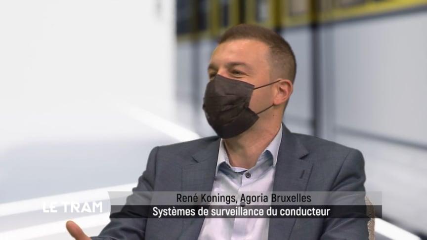 Le Tram – Les systèmes de surveillance du conducteur