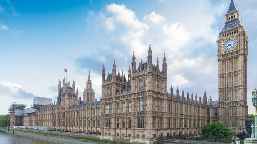 Literature expert addresses House of Commons inquiry