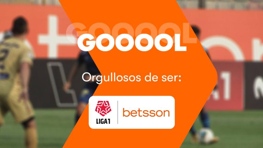 Liga 1 - Betsson - the new name of Peru's Premier League
