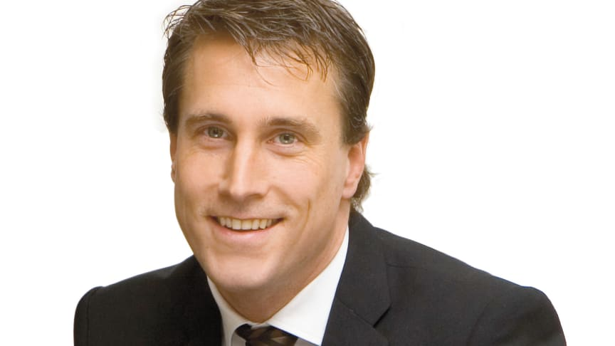 Joachim Agrell utsedd till en av Sveriges ledande skatterådgivare