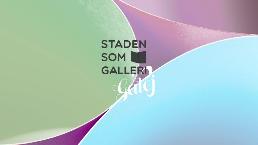 Galleri Galej – en fest för dig som gillar konst!