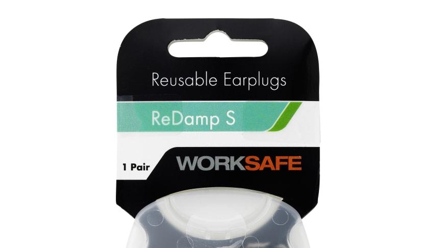 Worksafe ReDamp strl S 40210866