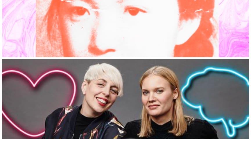 Dubbelvinst för UR i New York Festivals Radio Awards