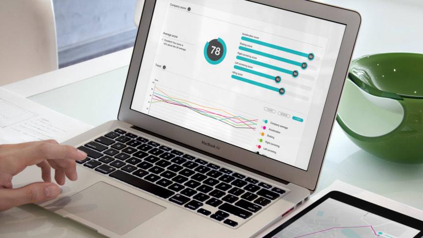 ABAX update Rijgedragsanalyse