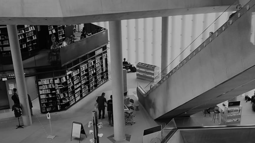 Ny promemoria: Harmonisering av nordisk biblioteksstatistik