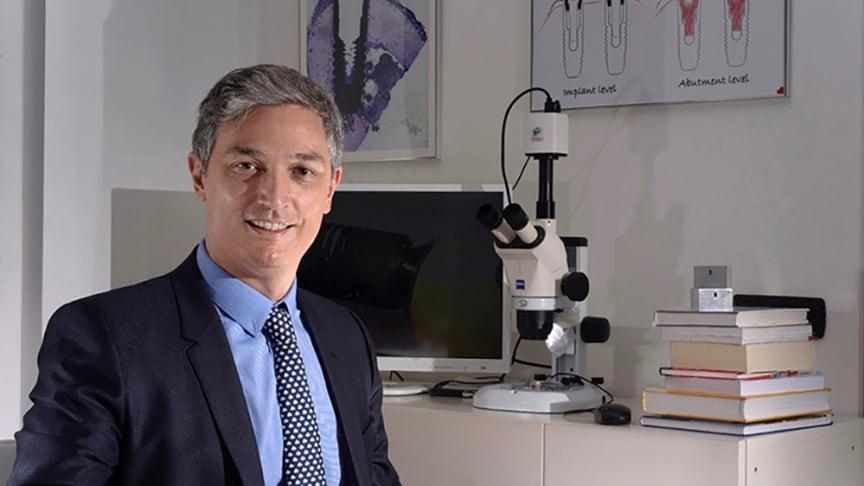 –Det finns inte en specifik lösning som är optimal för alla patienter. Alla är vi individer som har olika och unika behov, säger Marco Toia