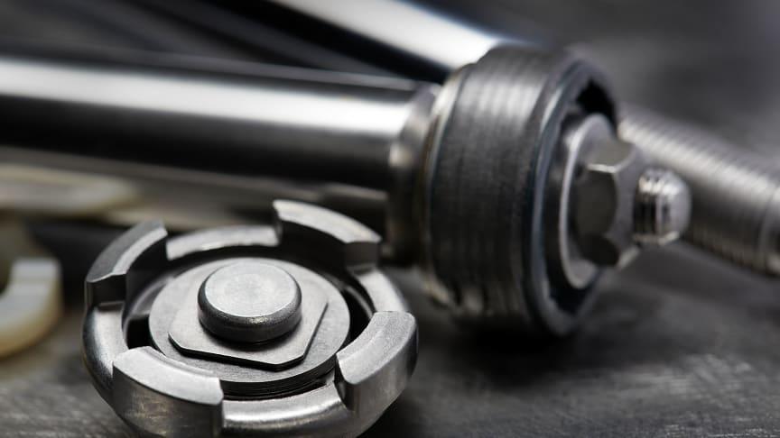 Ford introducerar Ford Motorcraft - service, reparationer och reservdelar för bilar som är sex år och äldre