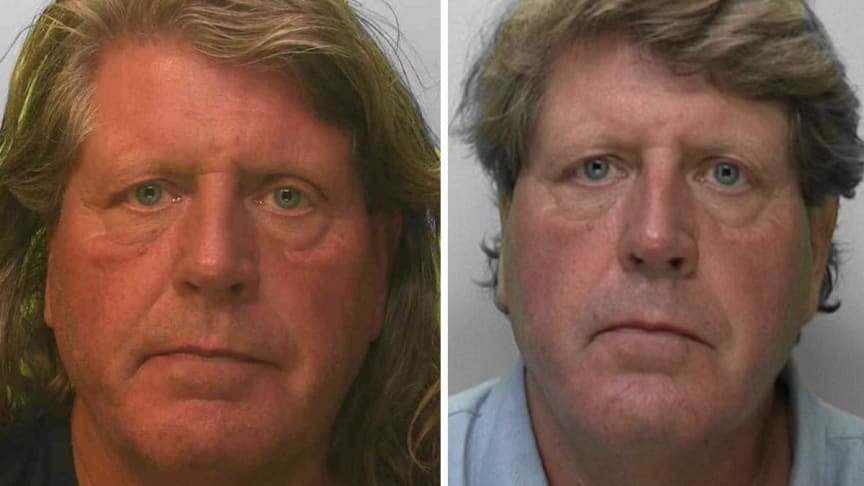 John Henry Bond wanted for serious harassment offences