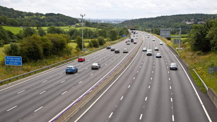 Smart motorway safety plan published - RAC statement