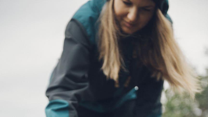 Kaffe över öppen eld