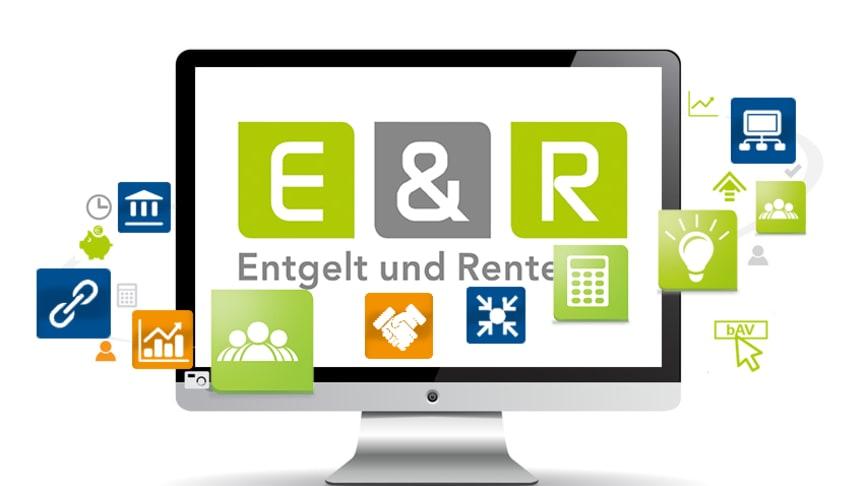 Digitalisierung der Prozesse - Entgelt und Rente AG