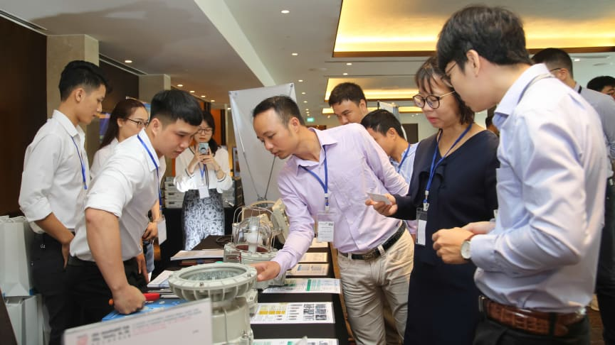ATEX & IECEx Seminar 2019