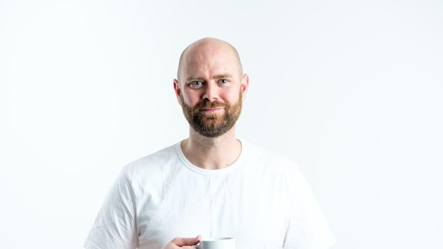 Magnus Alfredsson - portföljförvaltare på Proethos Fond